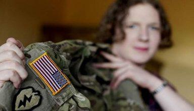 राष्ट्रपति ट्रंप ने वापस लिया सेना में ट्रांसजेंडरों की भर्ती पर लगा बैन