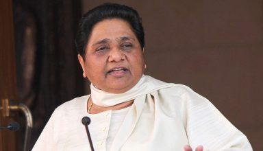 PM apologizes to the country for lying-Mayawati: झूठ बोलने के लिए देश से माफी मांगे पीएम-मायावती