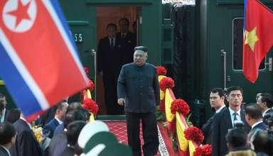 "US Secretary of State Pompeo told Kim ""dictator"": अमेरिकी विदेश मंत्री पोम्पिओ ने किम को कहा 'तानाशाह'"