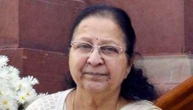 Politicians do not work after watching clock- Sumitra Mahajan: राजनेता घड़ी देखकर काम नहीं करते-सुमित्रा महाजन
