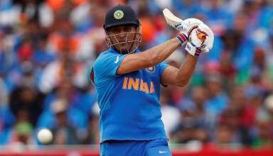 Dhoni showed up in the World Cup, he still has enough cricket left in him: Edulji: धोनी ने विश्व कप में दिखाया, उसमें अभी काफी क्रिकेट बचा है : इडु्ल्जी
