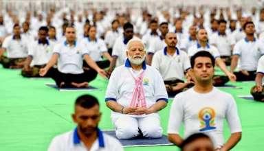 Importance of fit india campaign: फिट इंडिया अभियान की अहमियत