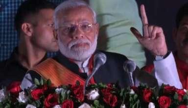 Today, India's value has increased in the eyes of the world – Prime Minister Narendra Modi: आज दुनिया की नजरों में भारत का मान बढ़ा-प्रधानमंत्री नरेंद्र मोदी
