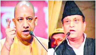 Aazam khan and BJP: आजम को घेरने के लिए हर हथकंडा!