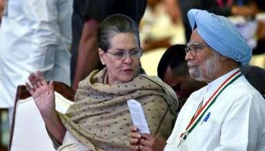 The current ruler can learn a lot from the natural knowledge of Manmohan Singh- Sonia Gandhi: मौजूदा शासक मनमोहन सिंह के नैसर्गिक ज्ञान से बहुत कुछ सीख सकते हैं- सोनिया गांधी