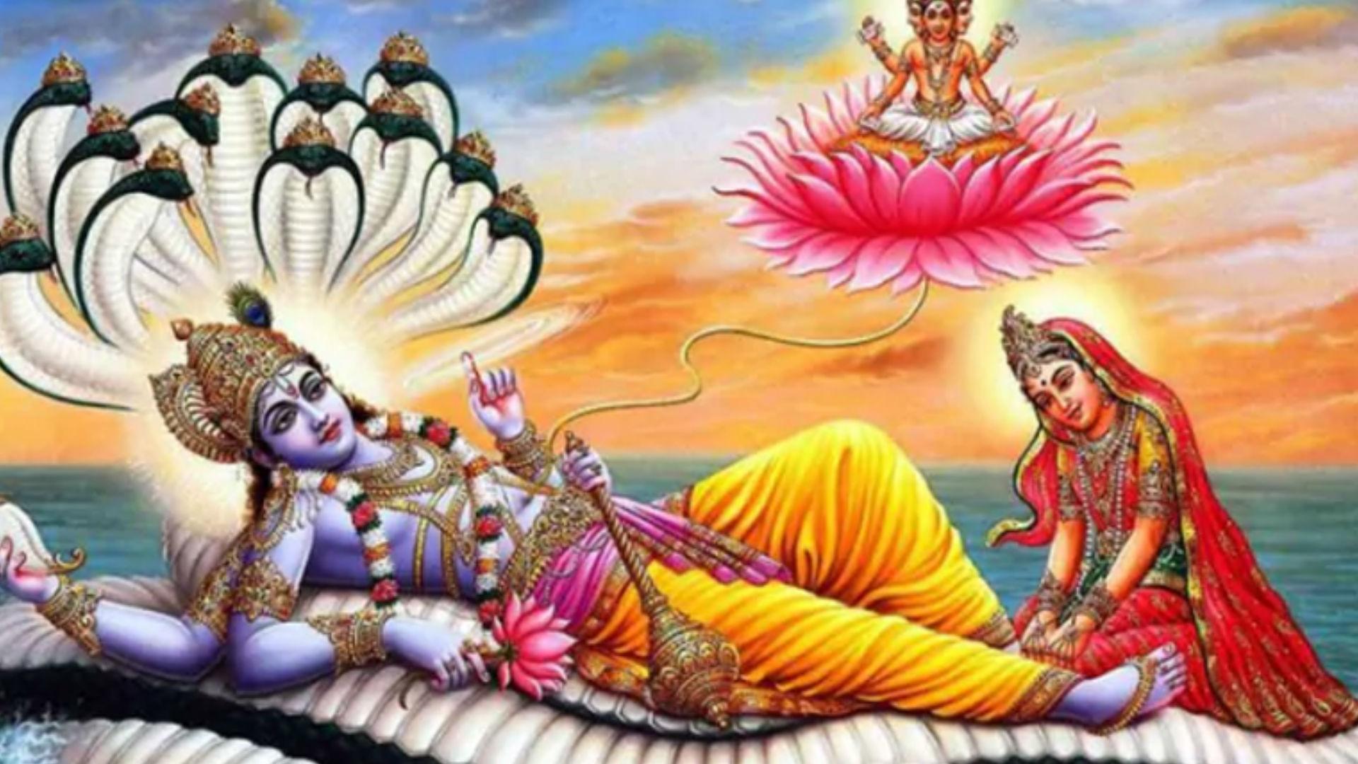 Nirjala-Ekadashi-